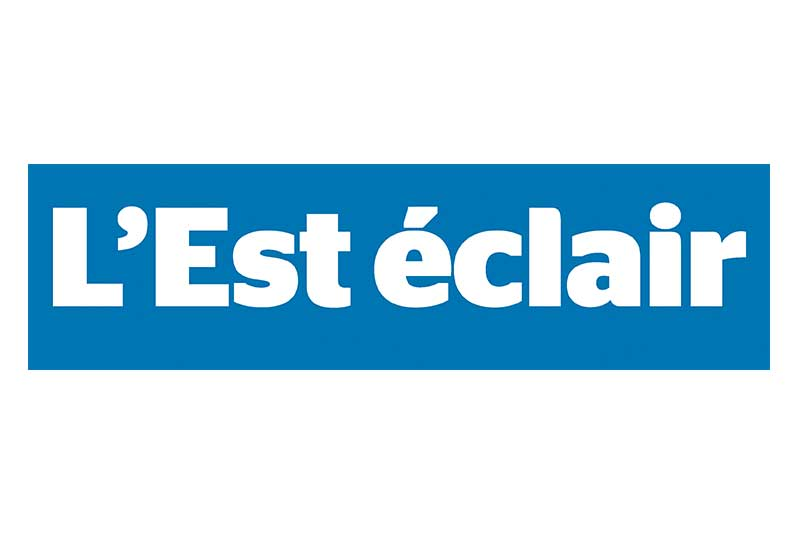 L'Est Eclair logo